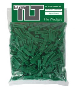 Wedge Green 100/Bag -0
