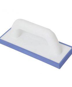 Grout Float Epoxy 245 x 95mm Blue (Medium)-0