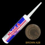 Maxisil A Brown-0