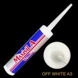 Maxisil A Off White-0