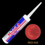 Maxisil A Red-0