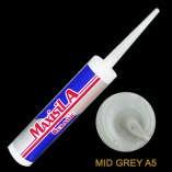 Maxisil A Mid Grey-0