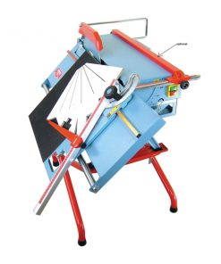 Sigma Electric Tilesaw 750mm 3hp-0