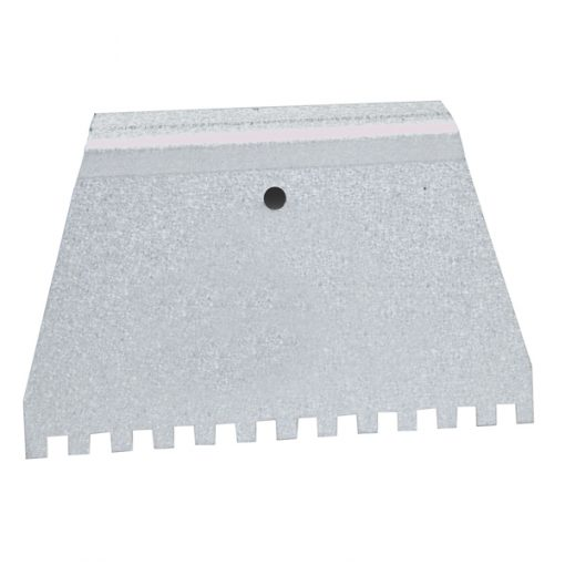 Adhesive Spreader 10mm Metal -0