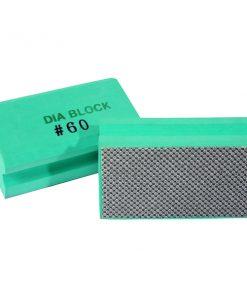 Diamond Hand Pad - 100grit-0