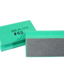 Diamond Hand Pad - 60grit-0