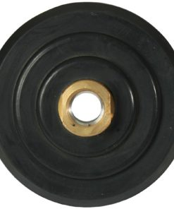 Rubber Velcro Backing Pad M10-0