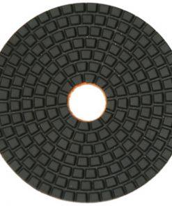 """Polishing Pad 4"""" - 105mm 100 Grit-0"""
