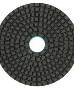"""Polishing Pad 4"""" - 105mm 200 Grit-0"""