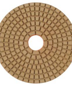 """Polishing Pad 4"""" - 105mm 3000 Grit-0"""