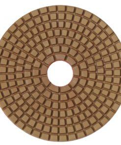 """Polishing Pad 4"""" - 105mm 800 Grit-0"""