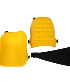 Kneepad Yellow - German-0