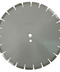 Otec Segmented General Purpose Silent 14inch - 355mm-0