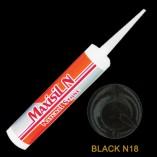 Maxisil N Black-0