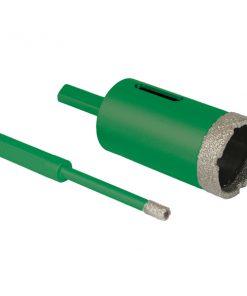 Otec Core Bit 10mm Vacuum Brazed Hex Shank-0