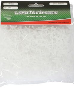 Cross Spacer 1.5mm x 500/Bag - no h/card-0
