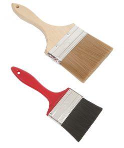Paint Brush 100mm (Economy)-0