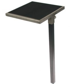 Rodia Side Support Table 400 x 400mm-0