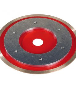 Rodia Red 200mm Continuous Rim w/flange-0