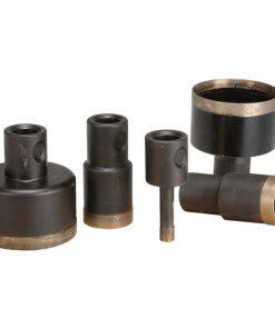 Rodia N10 Diamond Core Drill 120mm-0