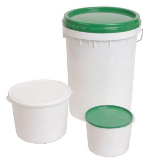 Wedge Green 10000/Bucket-0