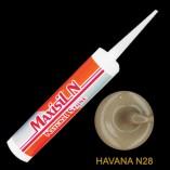 Maxisil N Matte White-0