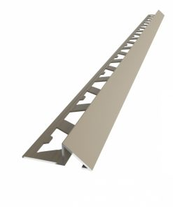 All-Prism Profile Aluminium 10mm Ash x 3m-0